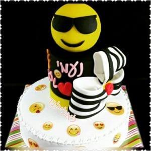ספא בלאלילנד - נקנח בטקס עוגה ייחודי ללאלילנד