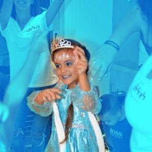 ספא בלאלילנד - מסיבת ריקודים מטריפה וסוחפת, מותאמת לגיל הבנות