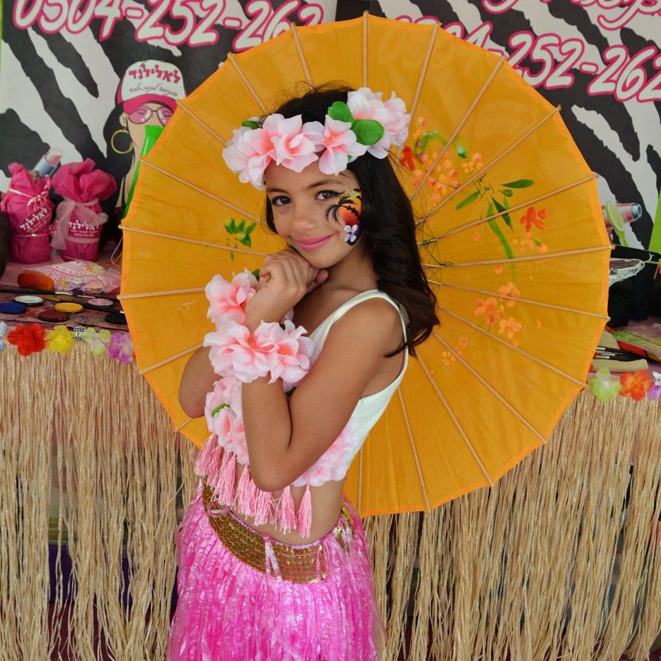 יום הולדת הוואי - לאלילנד