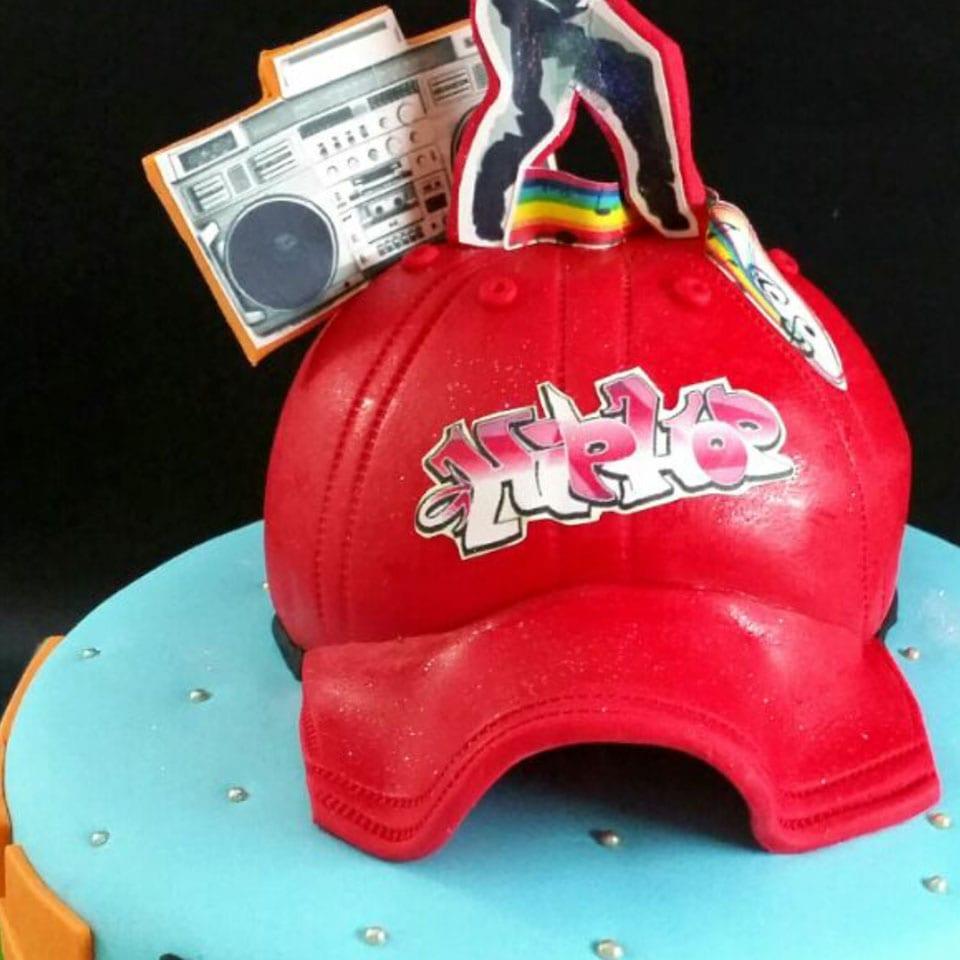 יום הולדת זומבה בלאלילנד - נקנח בטקס עוגה ייחודי ללאלילנד