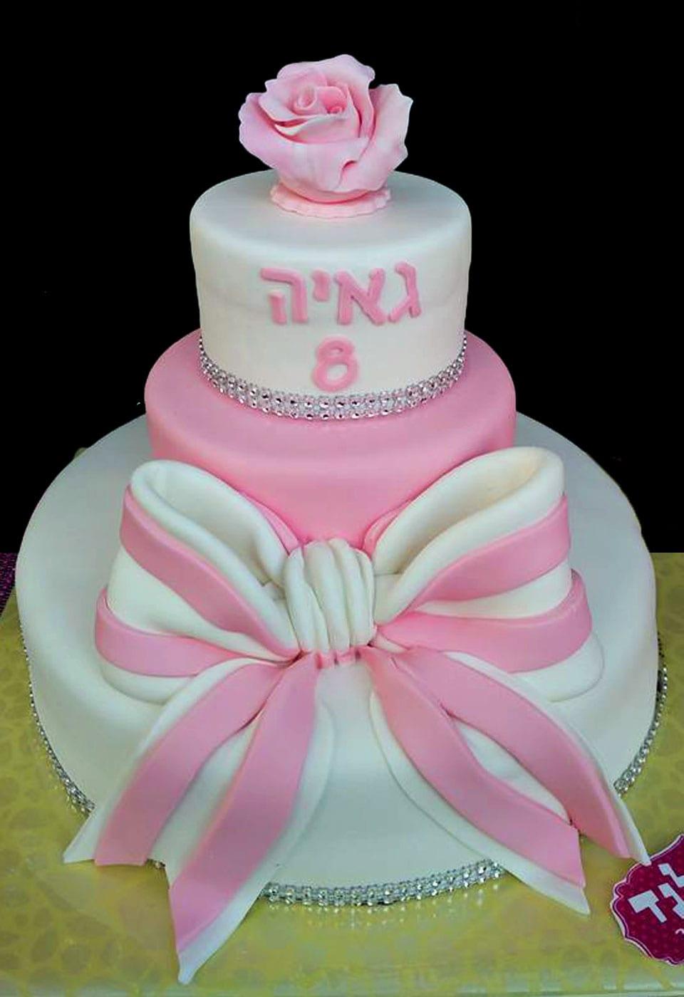 עוגות יום הולדת - לאלילנד