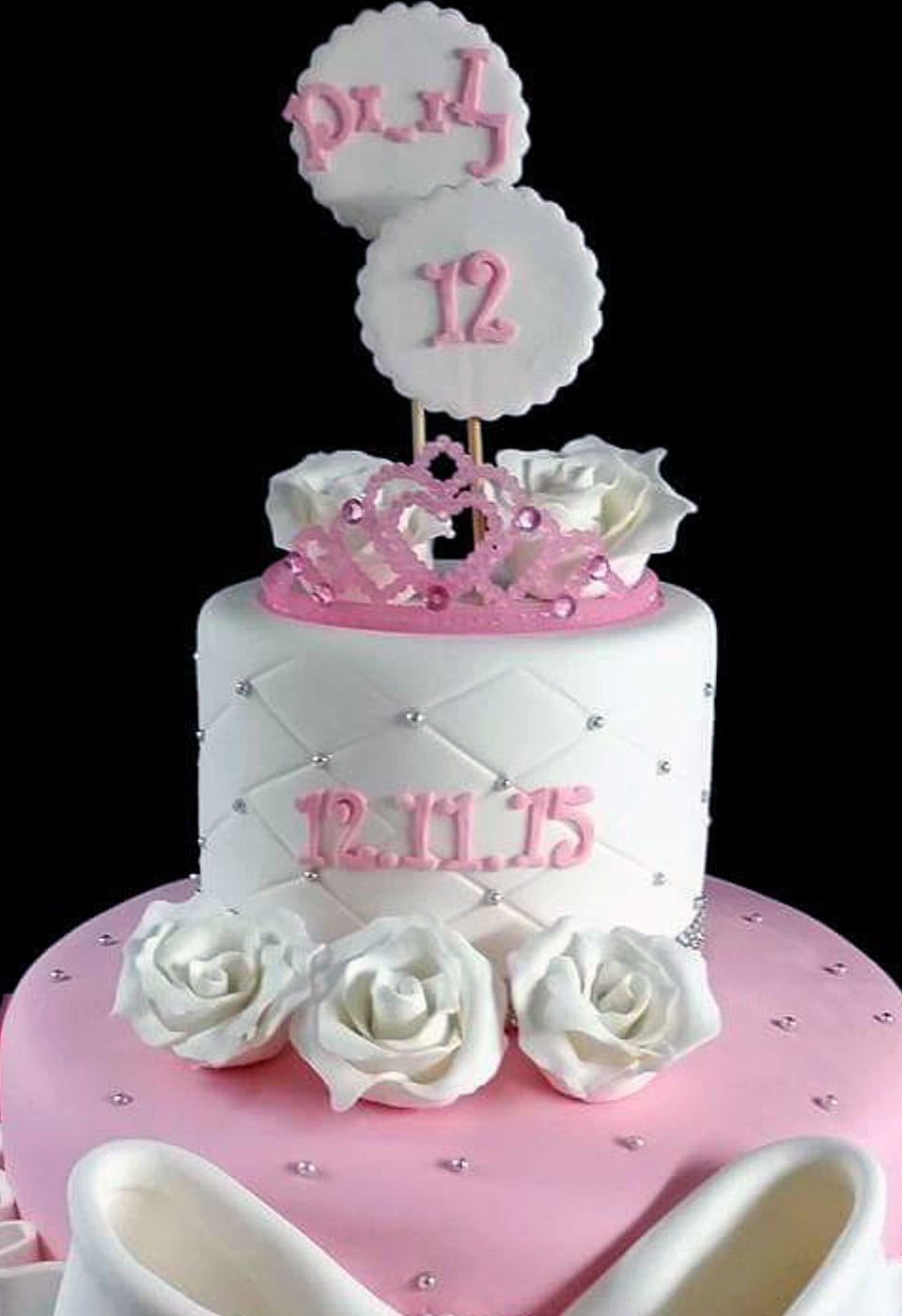 עוגת יום הולדת לאלילנד