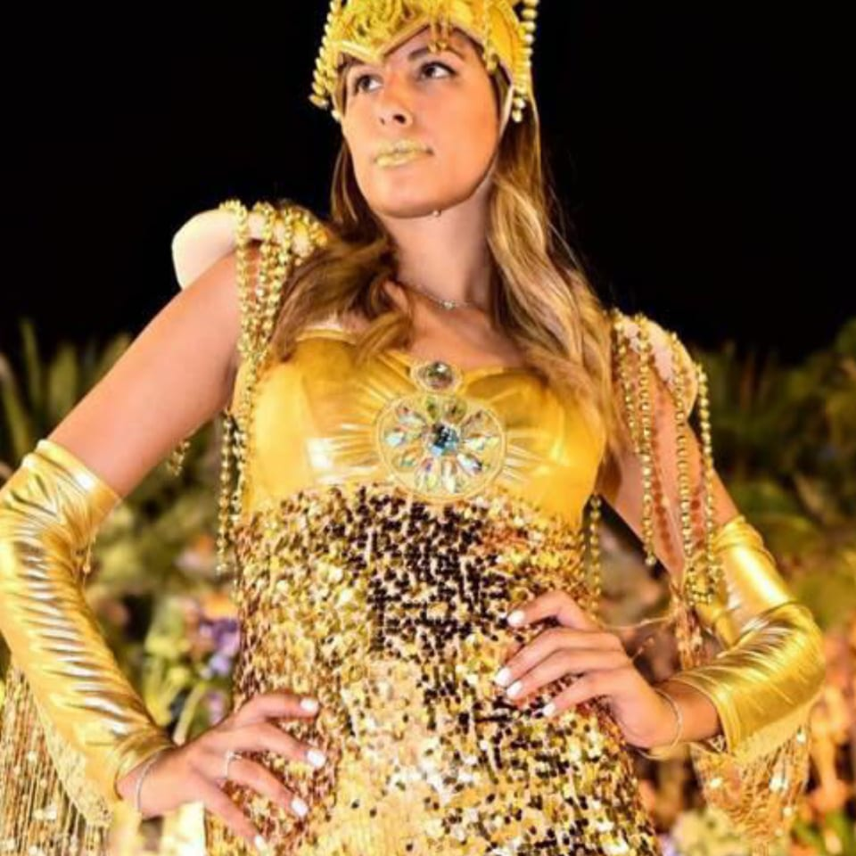 הפקת בת מצווה בסגנון ברזיל - לאלילנד
