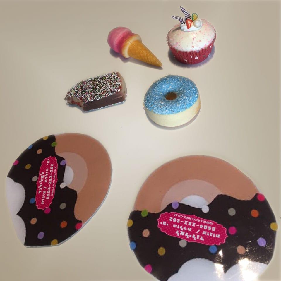 יום הולדת עיצוב בשוקולד משחקי חברה לאלילנד