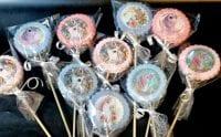 סוכריות חד קרן תוצרת לאלילנד