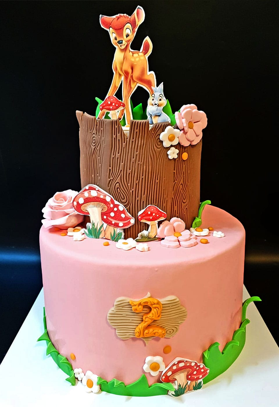 עוגת יום הולדת לרכישה לאלילנד