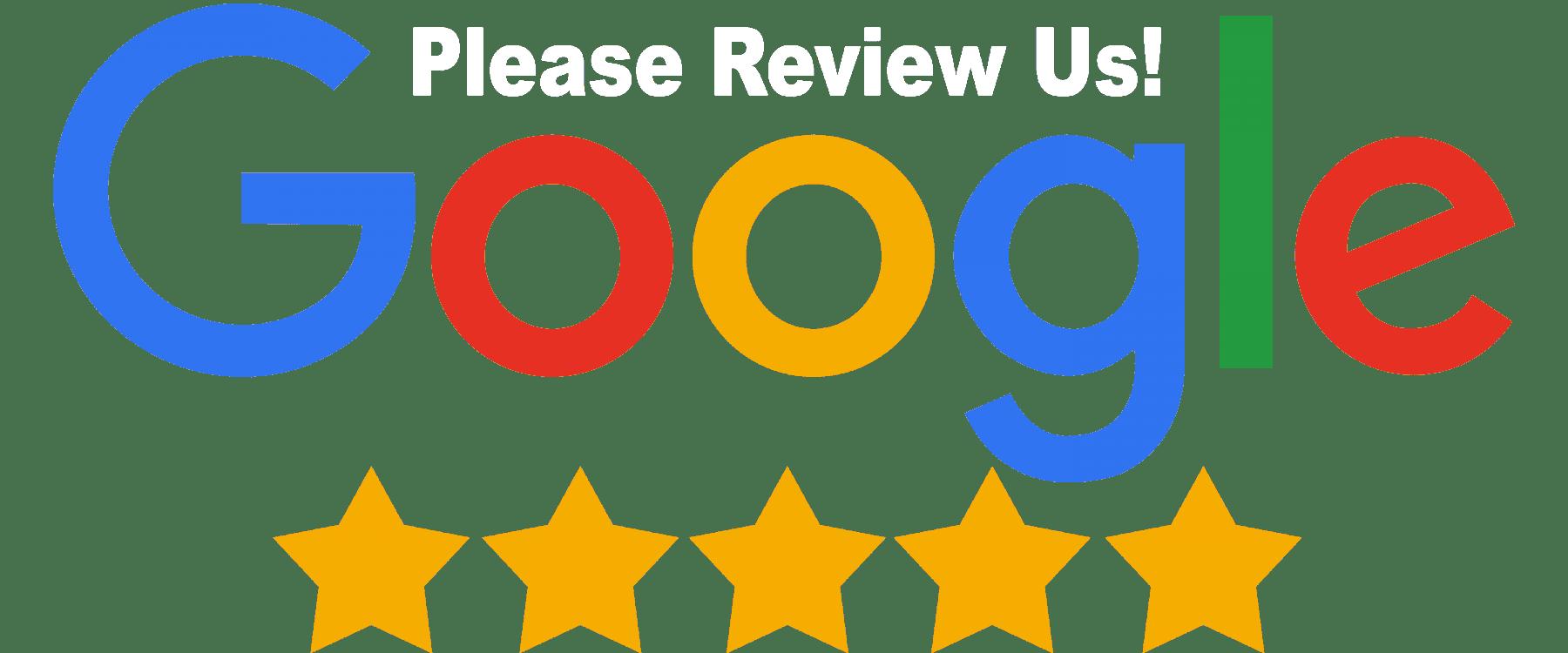 לוגו גוגל לעסק שלי