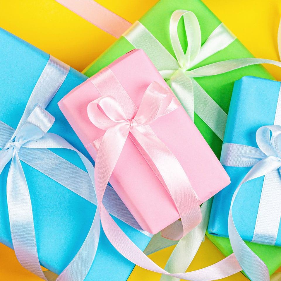 יום הולדת ספא טיק טוק מתנות מגניבות לאלילנד