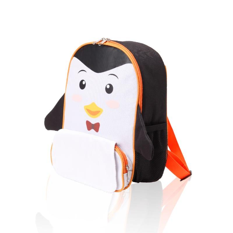 תיק גב פינגווין