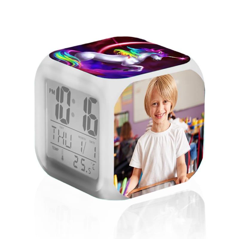 שעון קוביה