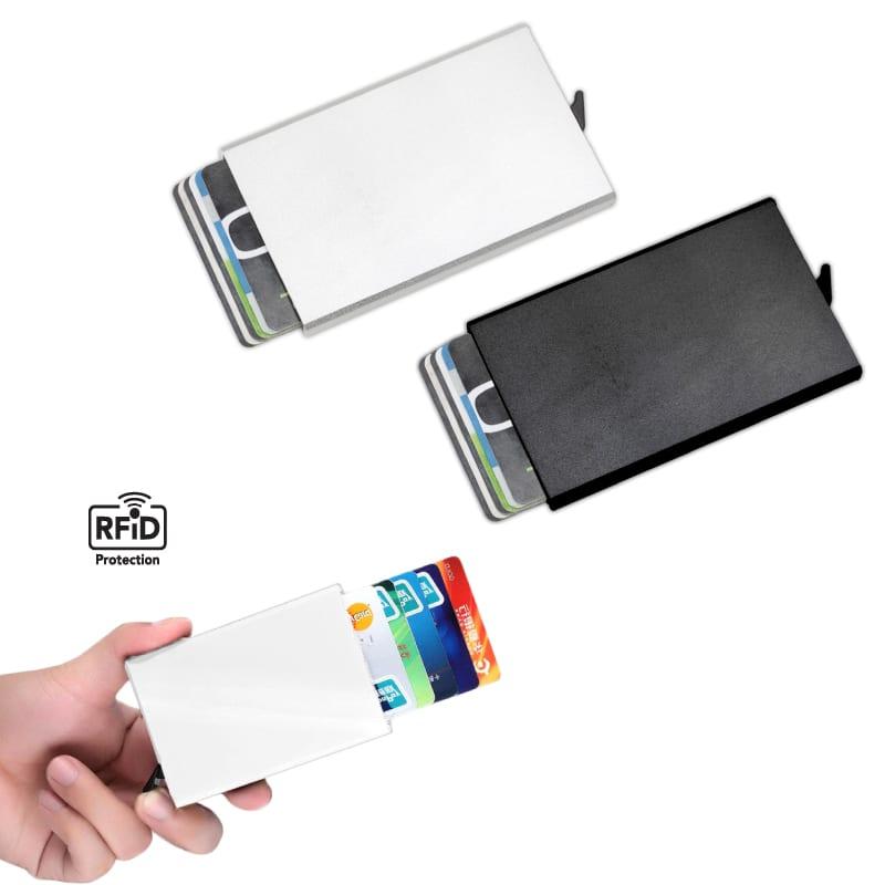 הגנה לכרטיסי אשראי